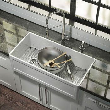 Fira Sink Top View