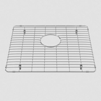 Julien ProChef #ui-ih-g-1816.jpg, 17-3/8''W x 15''D x 1-1/4''H, <b>Grid Dimensions:</b> 17-3/8''W x 15''D x 1-1/4''H<br><b>Designed for Sink Measuring:</b> 18W x 16D