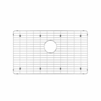 """JULIEN ProInox Collection Stainless Steel Sink Grid, 26-5/8""""W x 15-5/8""""D x 1-1/4""""H"""