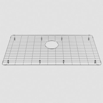 Julien ProChef #ui-ih-g-3016.jpg, 29-3/8''W x 15''D x 1-1/4''H, <b>Grid Dimensions:</b> 29-3/8''W x 15''D x 1-1/4''H<br><b>Designed for Sink Measuring:</b> 30W x 16D