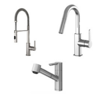 JULIEN Kitchen Faucets