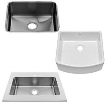 JULIEN Kitchen Sinks