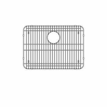 JULIEN 200404 Stainless Steel Sink Grid