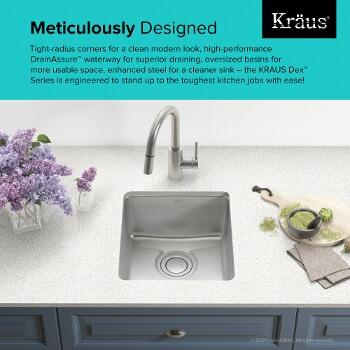 "17"" Kraus Design"