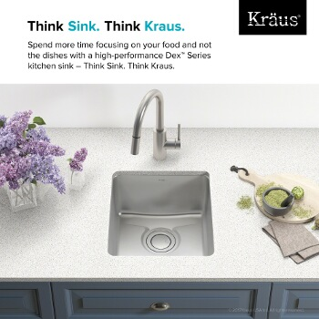 Think Sink, Think Kraus