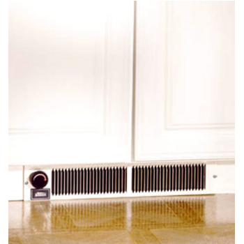 Kickspace Heater/Heater