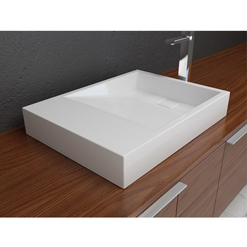 Bathroom Sink 24 X 18 bathroom sinkscantrio koncepts | kitchensource