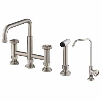 Spot-Free Stainless Steel