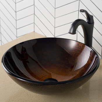 Rubbed Bronze - Display View 2