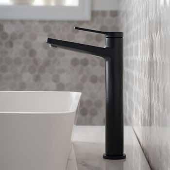 Matte Black - Faucet