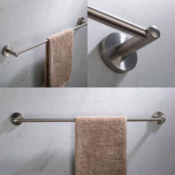 Spot-Free Stainless Steel - Towel Bar