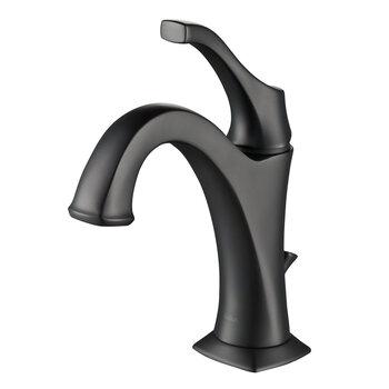 Matte Black Faucet (x2)