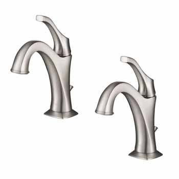 Spot-Free Stainless Steel (x2)