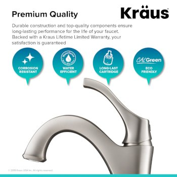Spot Free Brushed Nickel Premium Quality Info