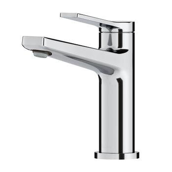 Chrome Faucet (x2)