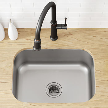 23'' Kitchen Sink