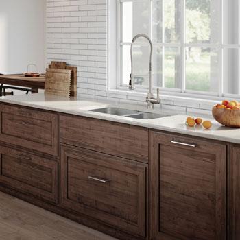 Kitchen Sink Display 2