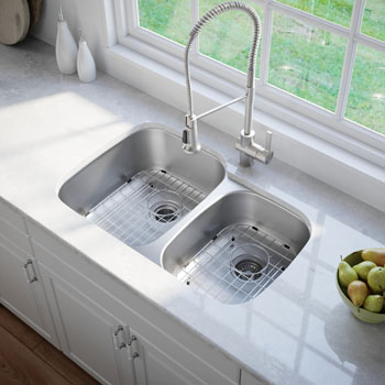 Kitchen Sink Display 1