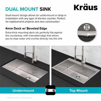 Dual-Mount Design
