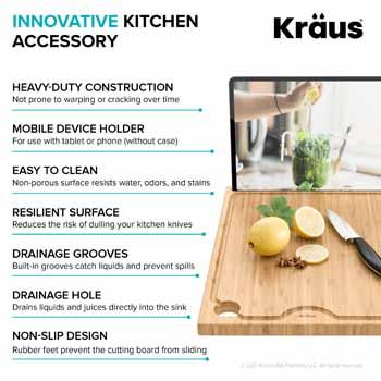 Innovative Kitchen Accessory