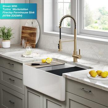 KRAUS Compatible Sink Info