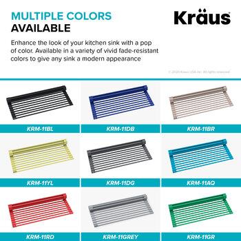 KRAUS Drying Racks