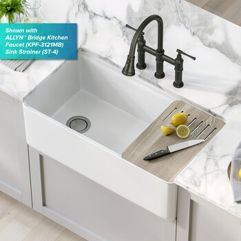 KRAUS Compatible Allyn Faucet illustration