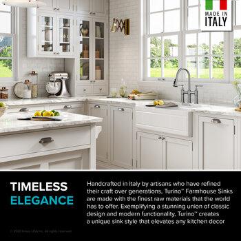KRAUS Timeless Elegance Info