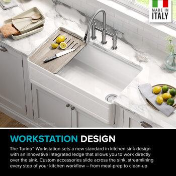 KRAUS Workstation Design Info