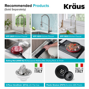Recommended Products Info