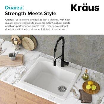 Quarza Series Info