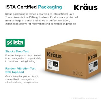 ISTA Certified Packaging Info