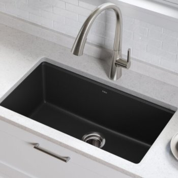 Kitchen Sink Set