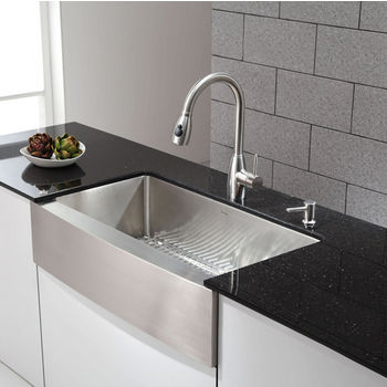 ... Front Apron Kitchen Sinks