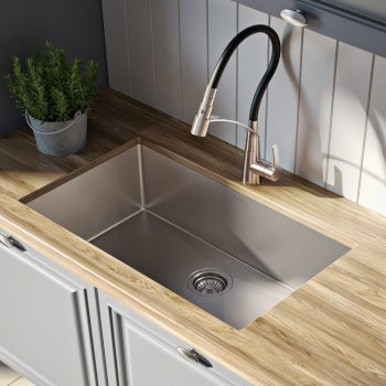 Standart PRO™ Kitchen Sink