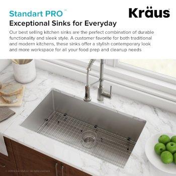 Standard PRO Info