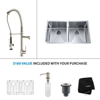 Kitchen Sinks - Kitchen Sinks in Every Size and Shape to make ... on