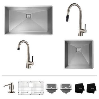 PAX Collection by Kraus