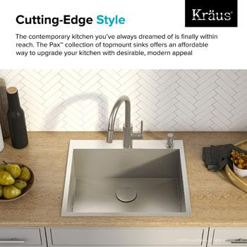 Cutting-Edge Style