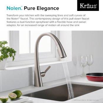 Nolen Series Info