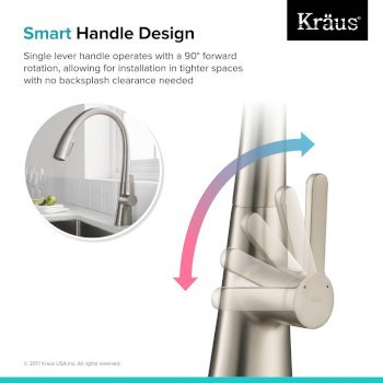 Smart Handle Design Info