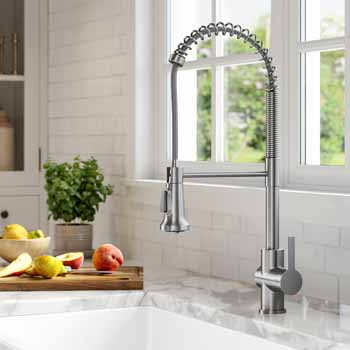 Spot-Free Stainless Steel - Lifestyle View 1