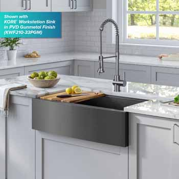 Spot-Free Stainless Steel - Lifestyle View 3