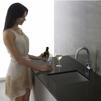 Kraus Single Lever Bar Faucet