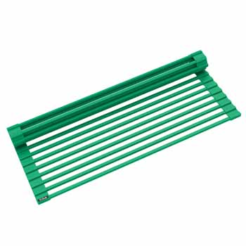 Kraus Green Drying Rack Display View