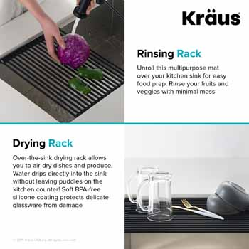 Drying Rack Information 1