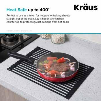 Heat Safe