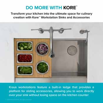 Round and Rectangular - Do More With KORE