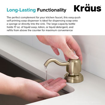 Long-Lasting Functionality