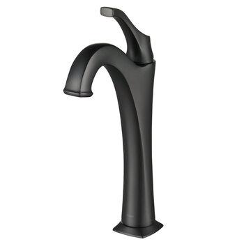 Matte Black - Faucet 2 Pack